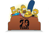 The Simpsons 20th Anniversary Special
