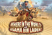 Where in the World is Osama Bin Laden